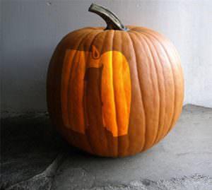 Paint a Pumpkin @ Night Light Lounge