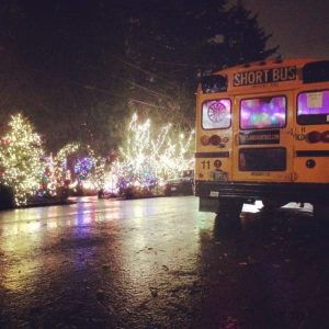 Portland Short Bus FestiBus
