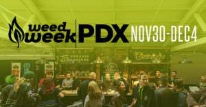 PDX Weed Week