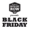dislittery Row Black Friday