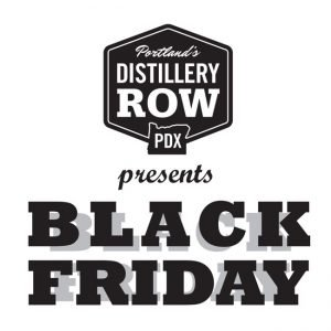 dislittery Row Black Friday