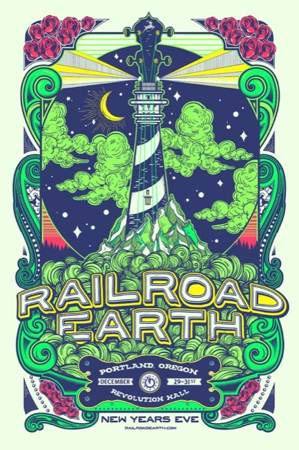 railroad-earth-new-years-run