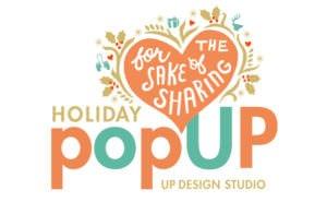 2016 portland christmas holiday pop up shop up design for Holiday craft fairs portland oregon