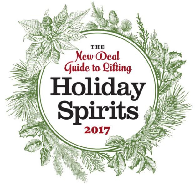 Holiday shopping, parties and classes