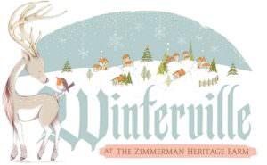 2016 Winter Festival Zimmerman Heritage Farm Beer