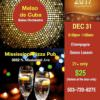 NEW YEARS EVE SALSA DANCE SPECTACULAR!!