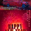 Galactic Bus Happy New Year