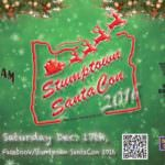 Stumptown Santa Con