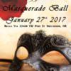 """""""Masquerade Ball."""""""