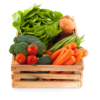 Organics to you