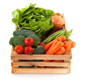 Portland Oregon Organic Food Delivery