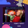 Penny's Puppet Show