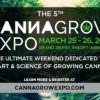 Canna Grow Expo Reno