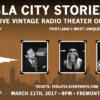 The Tesla City Stories IV