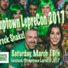 Stumptown LepreCon 201