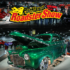 Roadster show @ Portland Expo Center