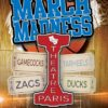 March Madness  Paris Theater
